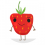 cartoon-strawberry-red-200